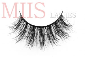 packaging lashes mink