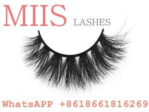 3d real mink eyelashes