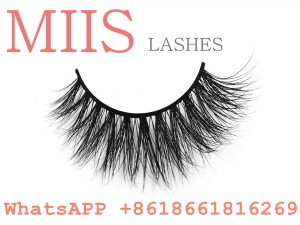 3d mink false strip lashes