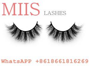 100% mink eyelashes distributor
