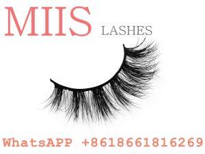 flexible 3d mink blink eye lashes