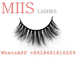 mink eyelashes strip